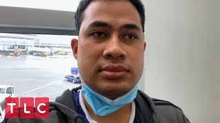 Asuelu Leaves Utah | 90 Day Fiancé: Happily Ever After?