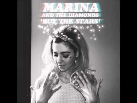 MARINA AND THE DIAMONDS | ♡