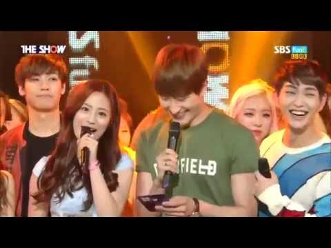 [150609] SHINee 샤이니_View 9th Win 1위