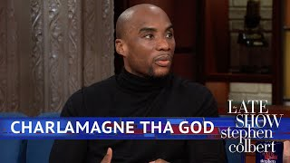 Why Charlamagne Tha God Cancelled On Kanye