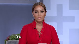 'The Real' Hosts Show Off Their RBF