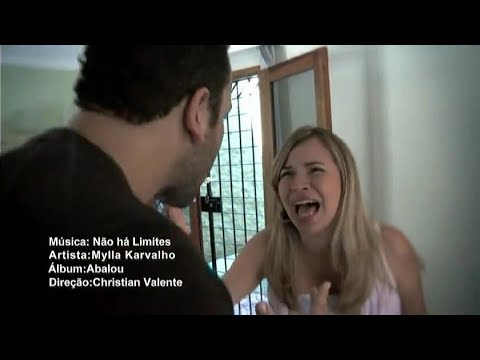 Baixar Clipe Mylla Karvalho - Não há Limites (Oficial)