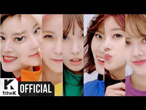 [MV] RAINBOW(레인보우) _ Whoo