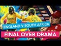 England v South Africa epic montage | Womens T20 World Cup