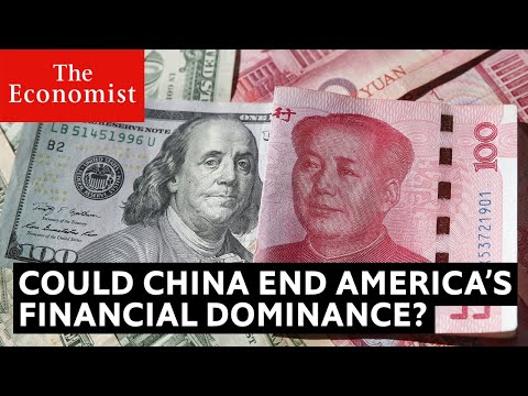 How covid-19 could change the financial world order | The Economist