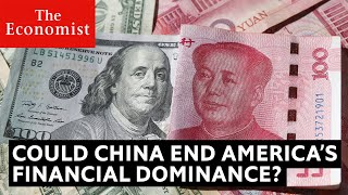 How covid-19 could change the financial world order   The Economist