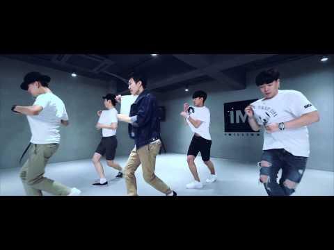 Good Time - Owl City (With Carly Rae Jepsen) / Jihoon kim choreography