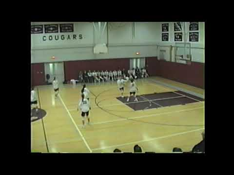 NCCS - Peru Volleyball 12-21-95