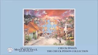 Chuck Pinson jigsaw puzzle plasma execution