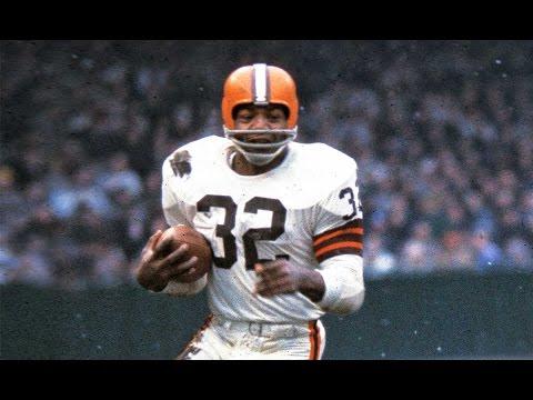 Jim Brown Career Highlights | NFL