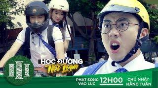 PHIM CẤP 3 - Phần 7 : Trailer 14 | Phim Học Đường 2018 | Ginô Tống, Kim Chi, Lục Anh