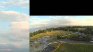 Autonomous flight with Droidplanner Tricopter v2.5 with APM2.6 by sirglider on YouTube