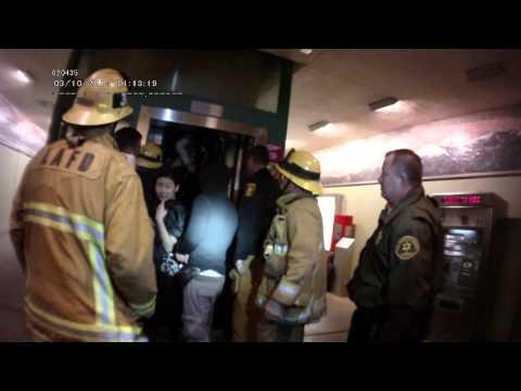 Police Body Camera Video from Wolfcom 3rd Eye
