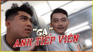 /pew lay ga anh tiep vien hang khong daily vlog 33