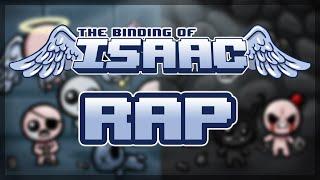 RAP THE BINDING OF ISAAC     SHARKNESS