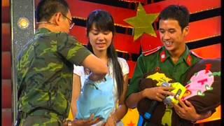 hiến chúng tôi là chiến sĩ 2008 - 2