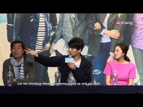 Showbiz Korea-DRAMA ″WHO ARE YOU : SCHOOL 2015″ PRESS CONFERENCE   드라마