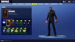 Unlocking All 100 Tiers - Spending 15,000 V-BUCKS - Fortnite