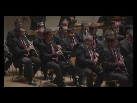 Pasodoble Rabo i tapó SOCIEDAD INSTRUCTIVA UNIÓN MUSICAL DE TAVERNES DE LA VALLDIGNA