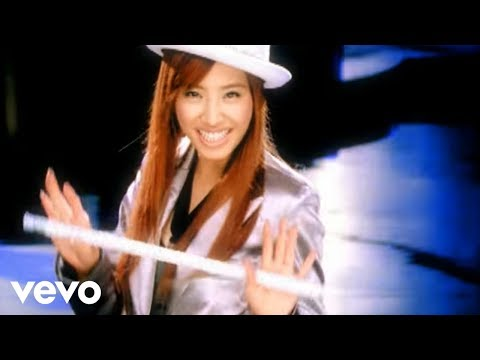 蔡依林 Jolin Tsai - Love Love Love (Clean Version)