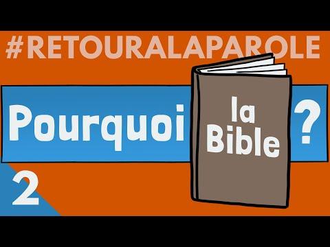 La Bible (2)