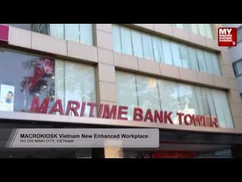 Powering Workplace Enhancement - Vietnam
