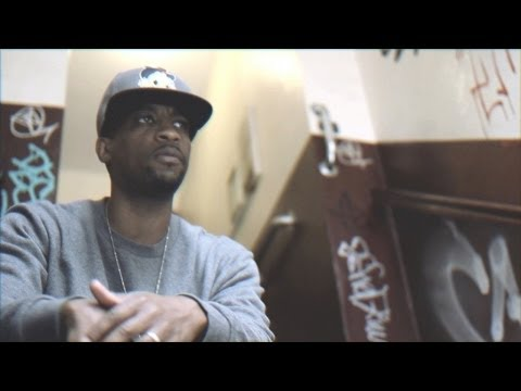 DJ Dister Feat. Masta Ace - Ain`t No Thing - Smashpipe Entertainment Video
