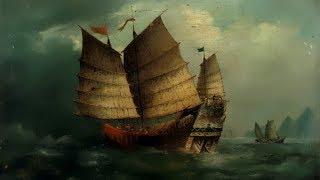 Chinese Adventure Music - Admiral Zheng He