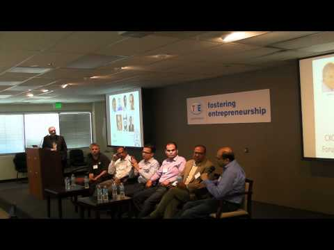 IIT Bombay SF Bay Area Chapter  - CXO Leadership Forum April 27, 2014 - Part 3