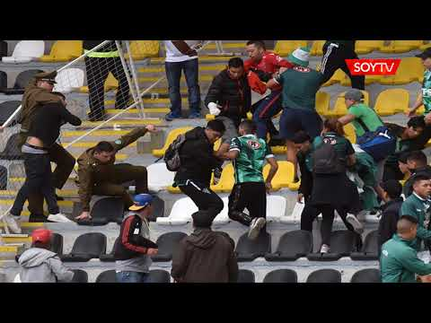 Coquimbo Unido vs Santiago Wanderers