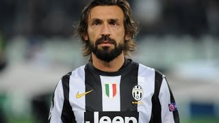 Andrea Pirlo ● The King of Pass