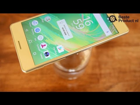 Sony Xperia X review » BesteProduct