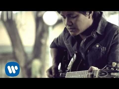 Ebe Dancel - PaalamKahapon [Official Music Video]