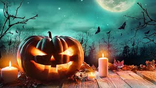HALLOWEEN MUSIC MIX 2018 🎃 BEST OF HALLOWEEN SONGS 👻 🎃 SPECIAL MIX VOL 02 👻 🎃