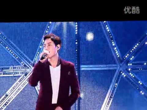 141018.강타(Kangta).SMTOWN SHANGHAI Concert.S(에스) - 인형 (Doll)
