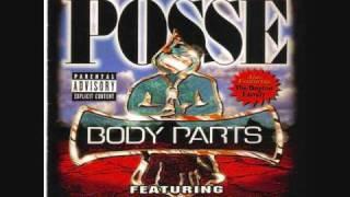 Prophet Posse-Notha Nigga Car Clothes
