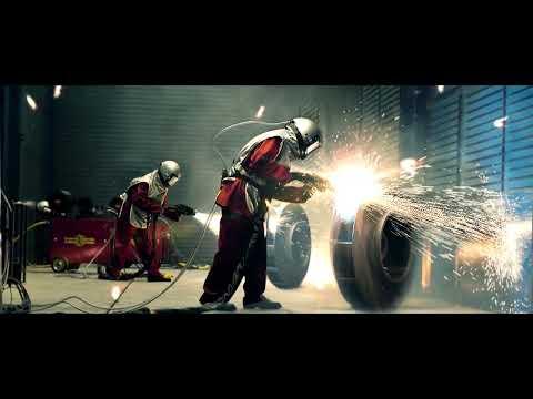 Repair Welding by Castolin Eutectic
