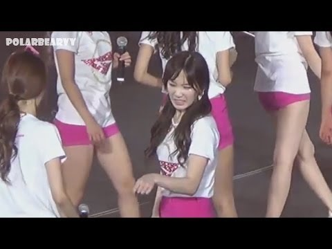 소녀시대 SNSD - We Are The 9 Funniest Girls (part 2)
