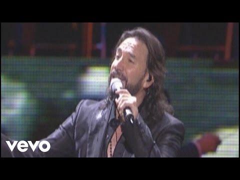 Marco Antonio Solís - Antes De Que Te Vayas (Live)