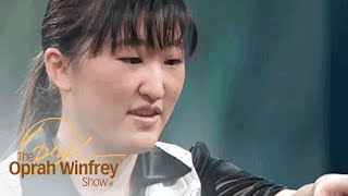 A Teen Piano Prodigy Stuns Audience with Beautiful Improvised Piece | The Oprah Winfrey Show | OWN