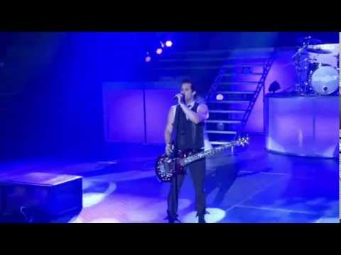 Skillet - The Last Night (Live) (Bonus | Rise | iTunes Deluxe Edition) 2013