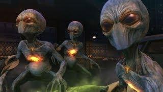 Khoa học vũ trụ - NASA công bố bí mật về người ngoài hành tinh - Thuyết minh