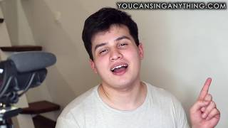 Can ANYONE Learn How to Sing? (My 6 Year Singing Transformation)