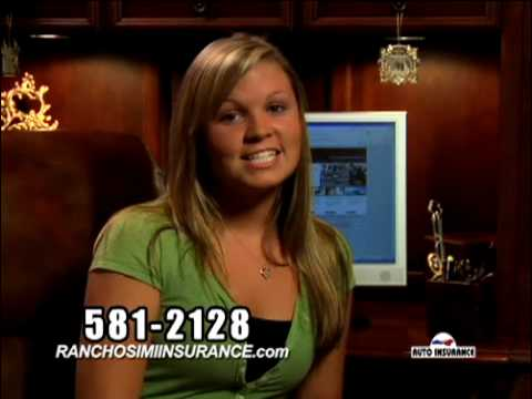 Mercury Insurance local agent Rancho Simi Insurance Agency