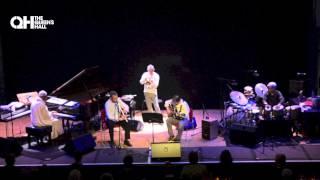 Fraser Fifield - Trilok Gurtu + Paolo Fresu + Omar Sosa + Fraser Fifield + Graeme Stephen - Alma, 2013