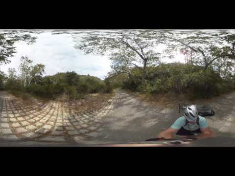Sullivan Fast bike