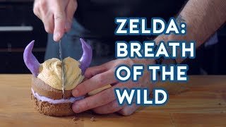 Binging with Babish: Zelda - Breath of the Wild