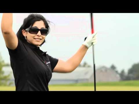 Cogeco Data Services Annual Customer Golf Tournament 2011