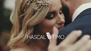 Groom Cries, Big Cedar Lodge Christ-Centered wedding video   Emotional Missouri wedding film