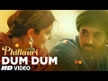Watch: Phillauri's First Song Dum Dum Out - Anushka, Diljit Dosanjh